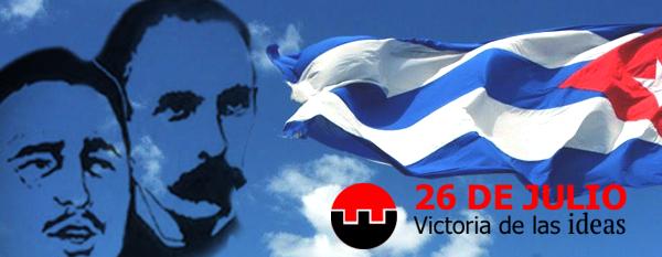26 июля на Кубе отметили День национального восстания