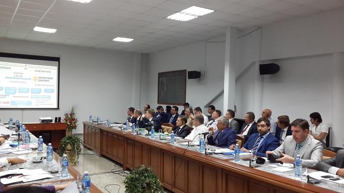 Алексей Лихачев: Россия и Куба вышли на договоренности по новым проектам