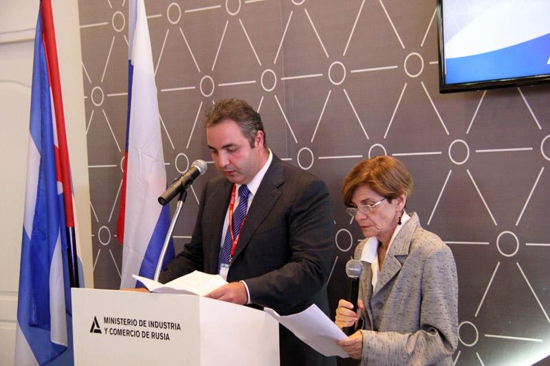 Российские участники FIHAV отметили интерес кубинских фармпроизводителей к двустороннему сотрудничеству