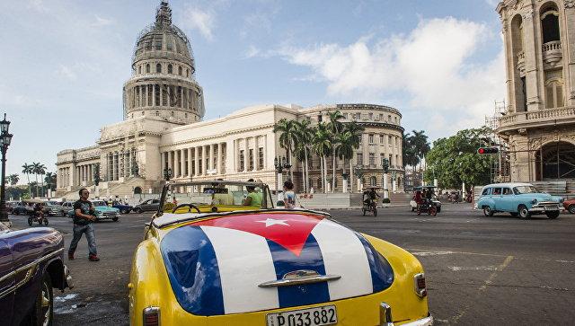 СФ призвал международное сообщество содействовать в снятии блокады Кубы