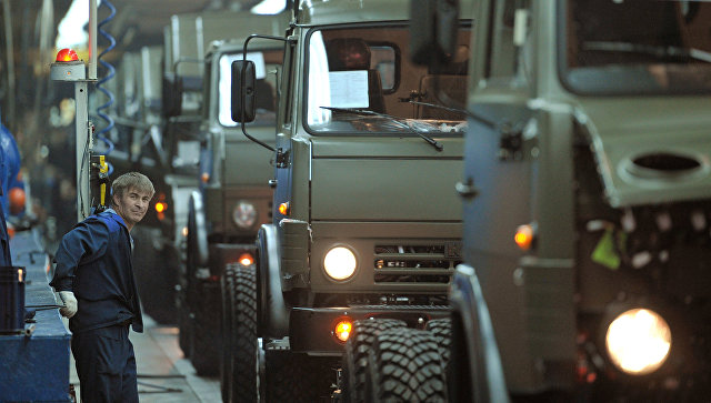 «Камаз» поставит на Кубу более 2,4 тысячи единиц автотехники