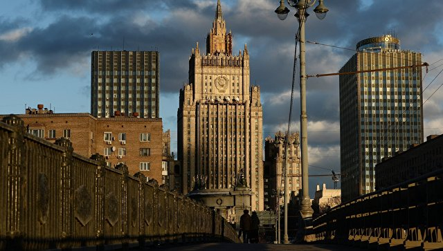 МИД: Россия уверена в продолжении тесного сотрудничества с Кубой