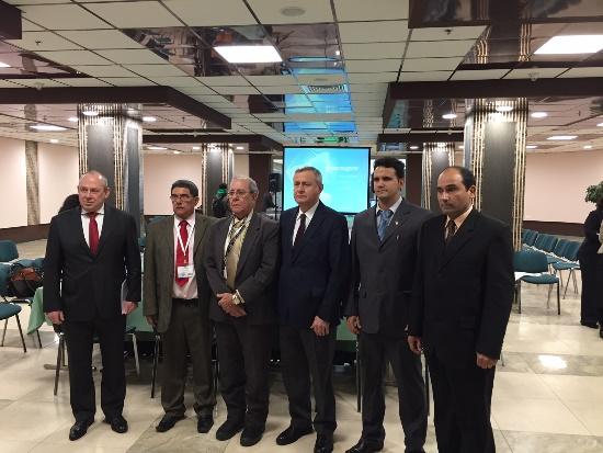 Кубинские специалисты представили медицинские достижения республики