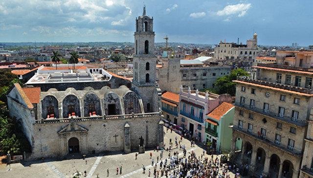 Куба анализирует варианты развития сотрудничества с ЕАЭС