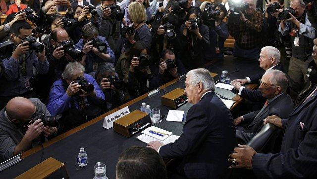 Тиллерсон заявил, что пересмотрит решения Обамы о снятии ограничений с Кубы