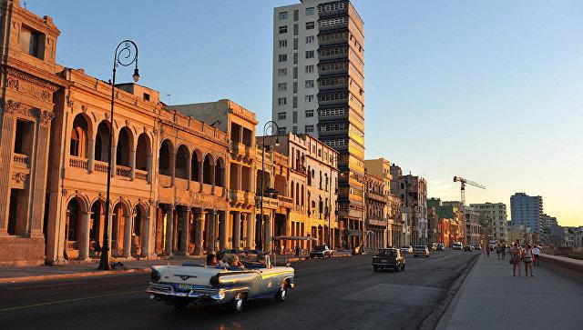 Торговая конвенция на Кубе рассматривает иностранные инвестиции