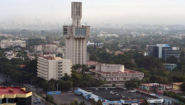 На ПМЭФ делегация из Кубы представит свои проекты для российских инвесторов