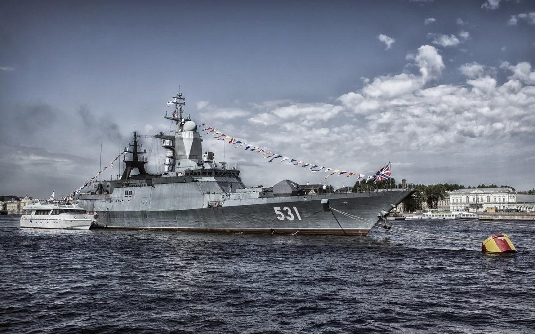 Россия предлагает Кубе помочь в укреплении военного флота и модернизировать военную технику