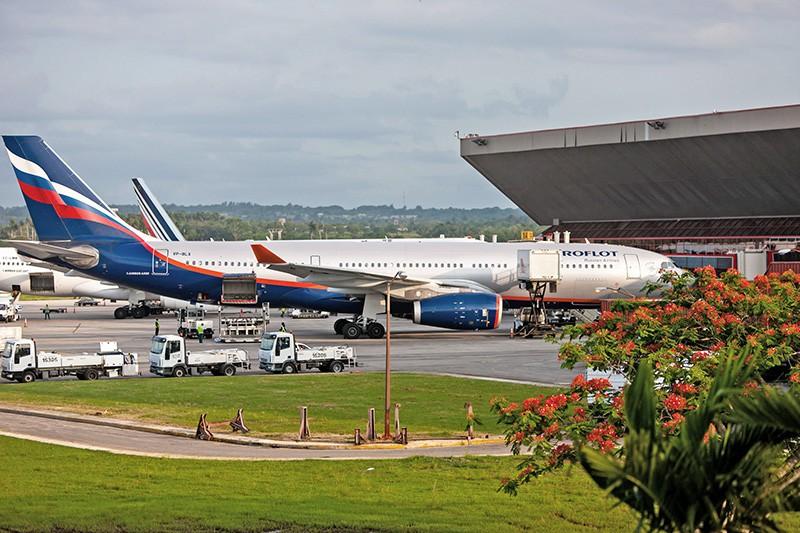 Куба ищет инвестора для строительства отеля в аэропорту