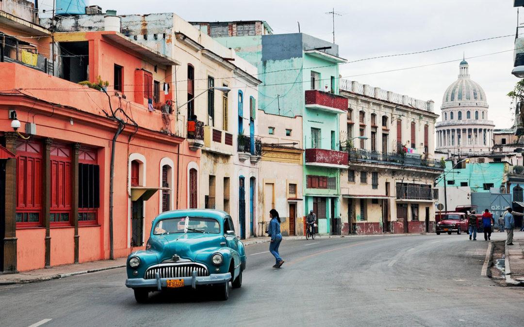 «Воспоминания о другой земле»: как Куба до сих пор связана с СССР