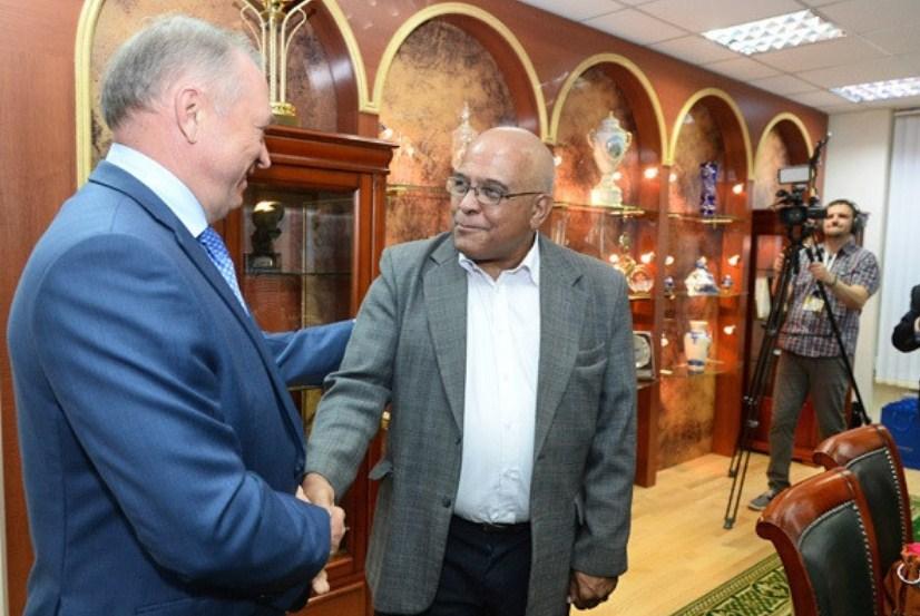 Президент ТПП РФ: Российско-кубинский товарооборот увеличился почти вдвое и в два раза больше кубинцев побывало в России