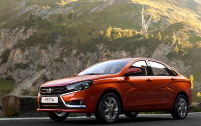 «АвтоВАЗ» возобновит экспорт автомобилей Lada на Кубу