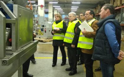 Куба заинтересована в экспорте продукции российского пищевого машиностроения