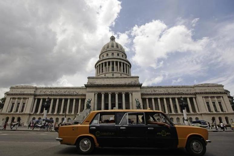 Куба наращивает торговые связи с Россией на фоне отдаления США