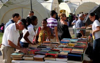 На Кубе открылась Международная книжная ярмарка с участием 40 стран