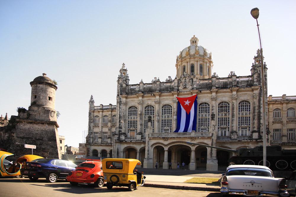 РФ и Куба планируют договориться об отмене виз для взаимных поездок граждан до 90 дней