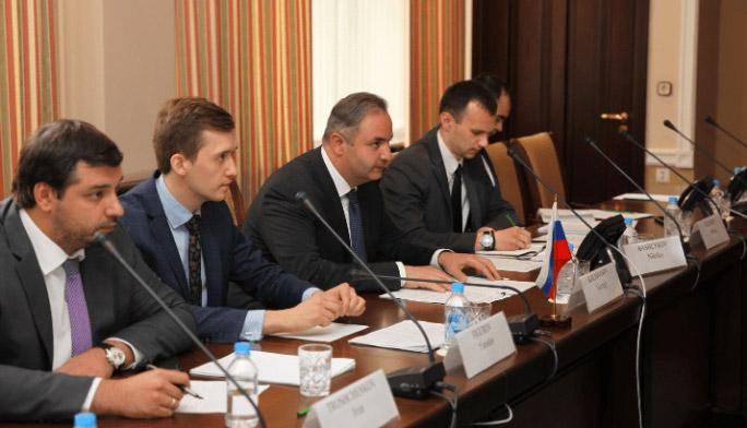 Российская делегация примет участие в Международной промышленной выставке «Кубаиндустрия-2018»
