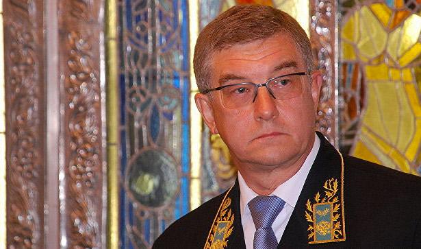 Правительство Кубы наградило посла России Камынина медалью Дружбы