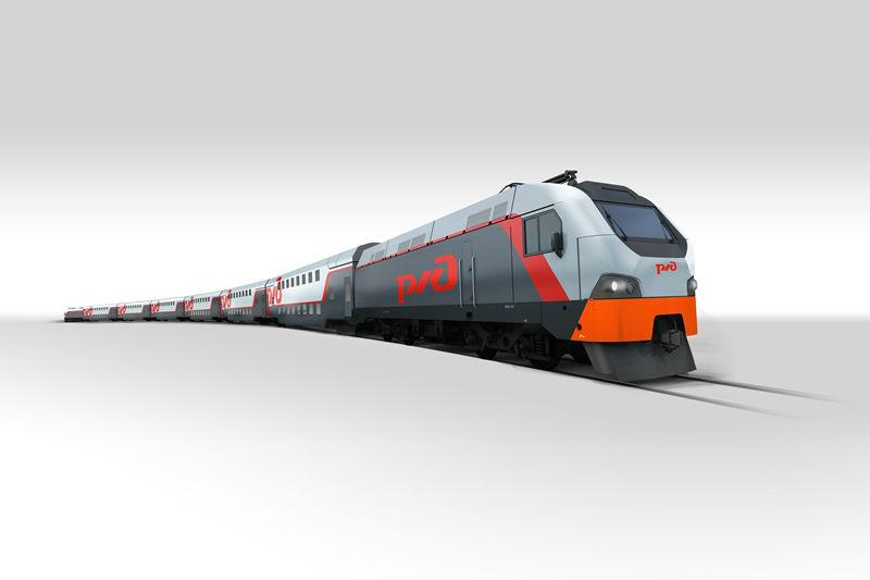 Российская компания заинтересована в проекте межокеанского поезда