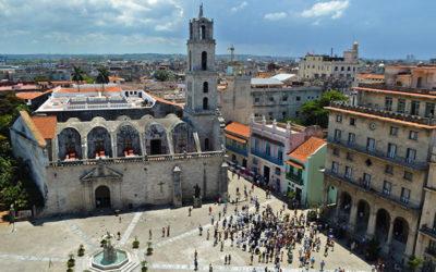 В новой конституции Кубы появится понятие «частная собственность»
