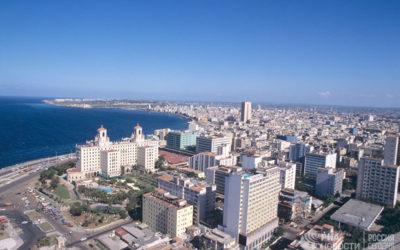 Отношения с Россией переживают лучший период, заявил посол Кубы