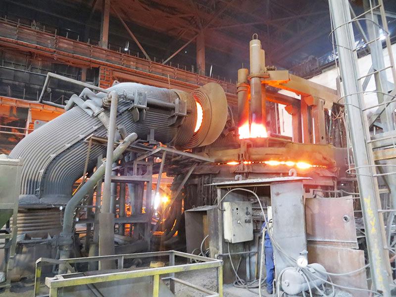 Кубинский металлургический комбинат будет реконструирован после российских инвестиций