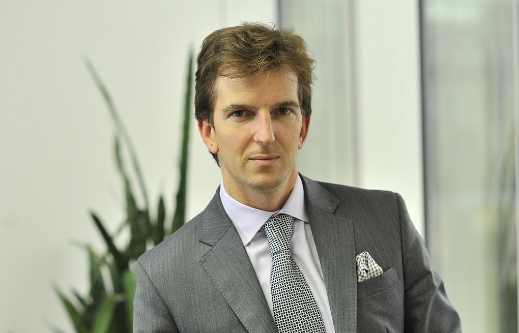 Генеральный директор ЭКСАР, старший вице-президент РЭЦ Никита Гусаков