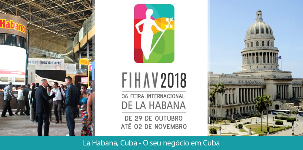 Представители Минпромторга приняли участие в ярмарке FIHAV-2018 и бизнес-форуме «Россия — Латинская Америка»