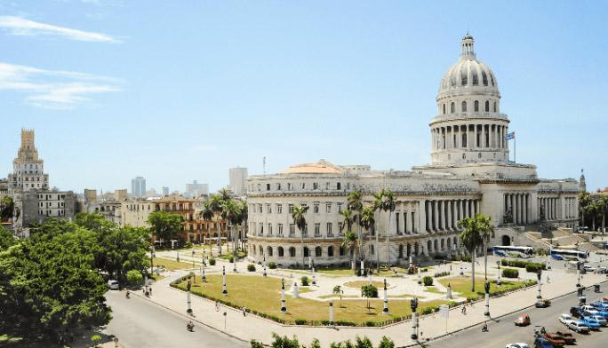 В Гаване впервые пройдет бизнес-форум «Россия – Латинская Америка»