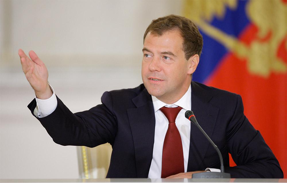 Медведев: предприниматели РФ заинтересованы в развитии контактов с Латинской Америкой