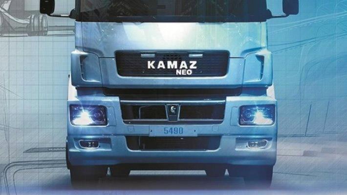 «КамАЗ» выиграл золотую медаль на выставке-ярмарке FIHAV-2018 в Гаване