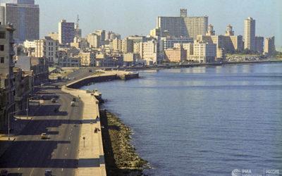 Россия и Куба подписали дорожную карту энергетического сотрудничества