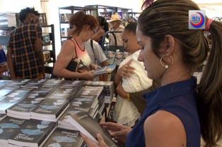 Международная литературная ярмарка на Кубе установила рекорды