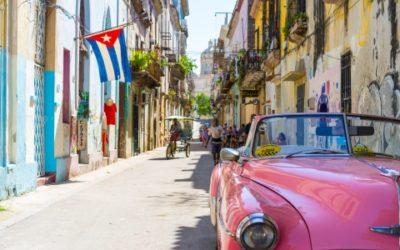 Из опыта MAD по организации мероприятий на Кубе