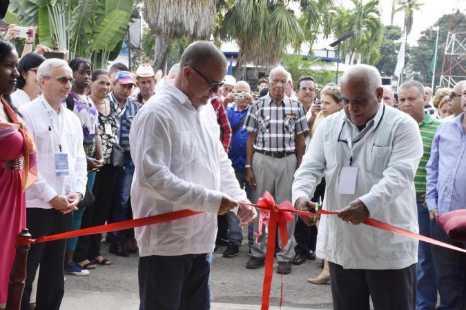 На Кубе начинается международная продовольственная ярмарка