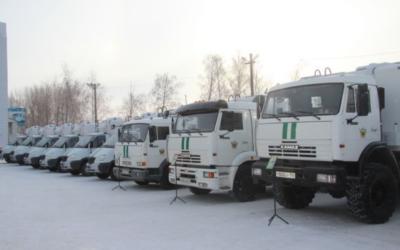 Россия подарит Кубе пять автозаков из башкирской колонии на 36 млн рублей