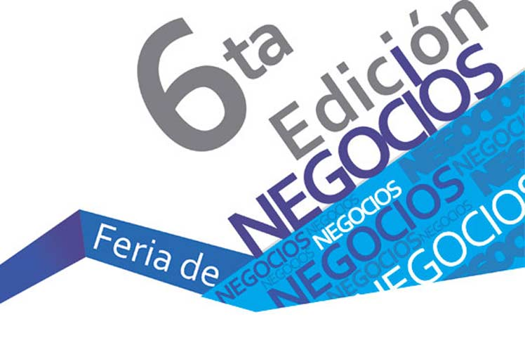 Более 350 экспонентов на выставке бизнеса на Кубе