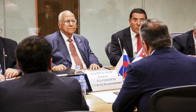 Развивая российско-кубинское сотрудничество