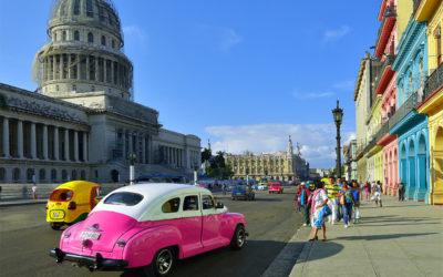 Подешевеет ли Куба?