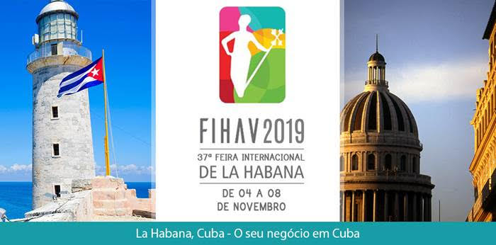 Гаванская FIHAV 2019 завершилась