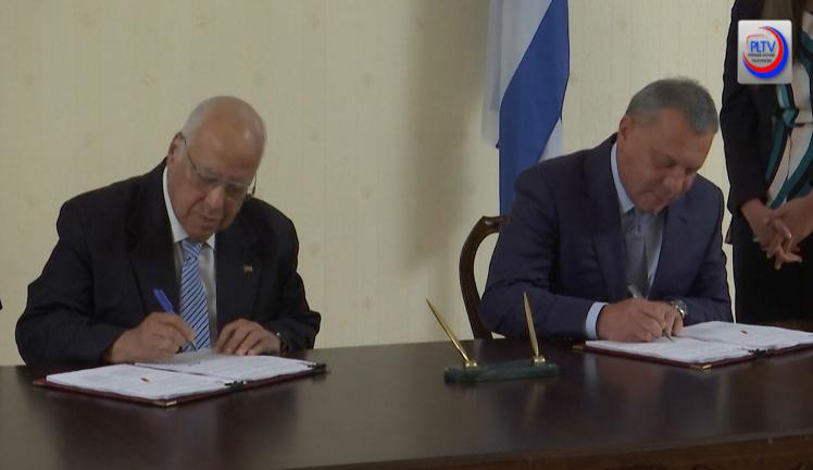 Первая выставка Кубы в России: новые договоры в различных секторах экономики