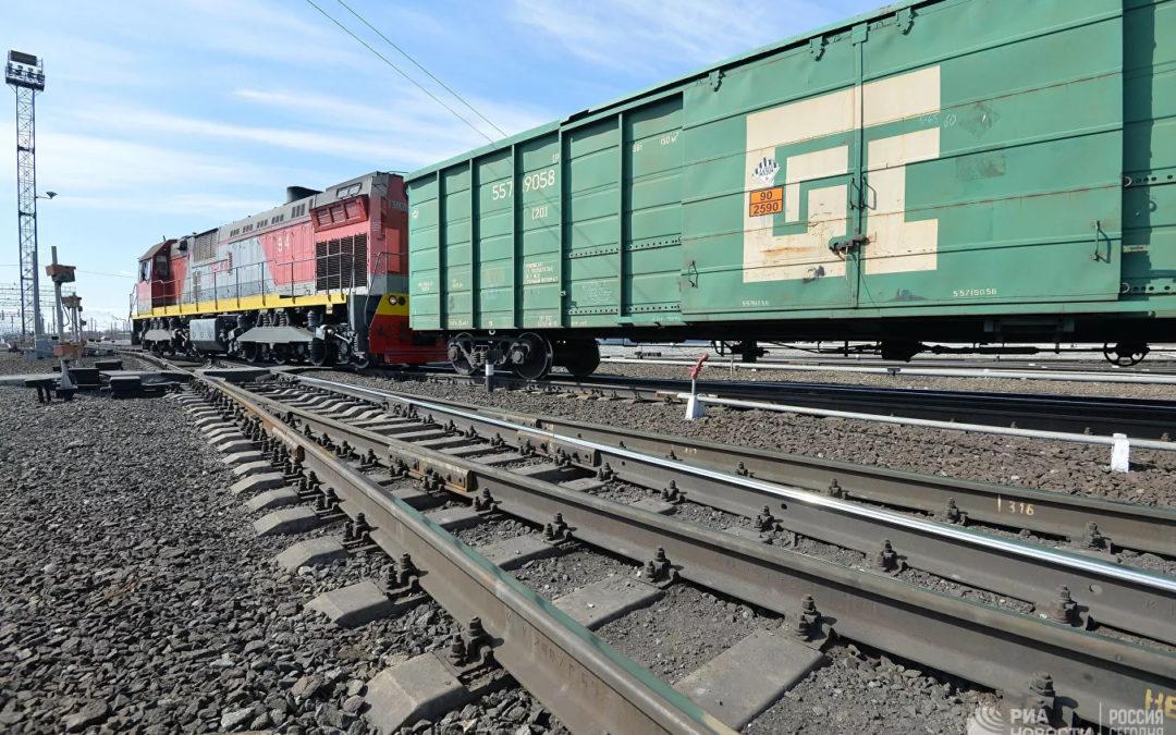 Российские компании поставили на Кубу 841 грузовой вагон и 53 локомотива