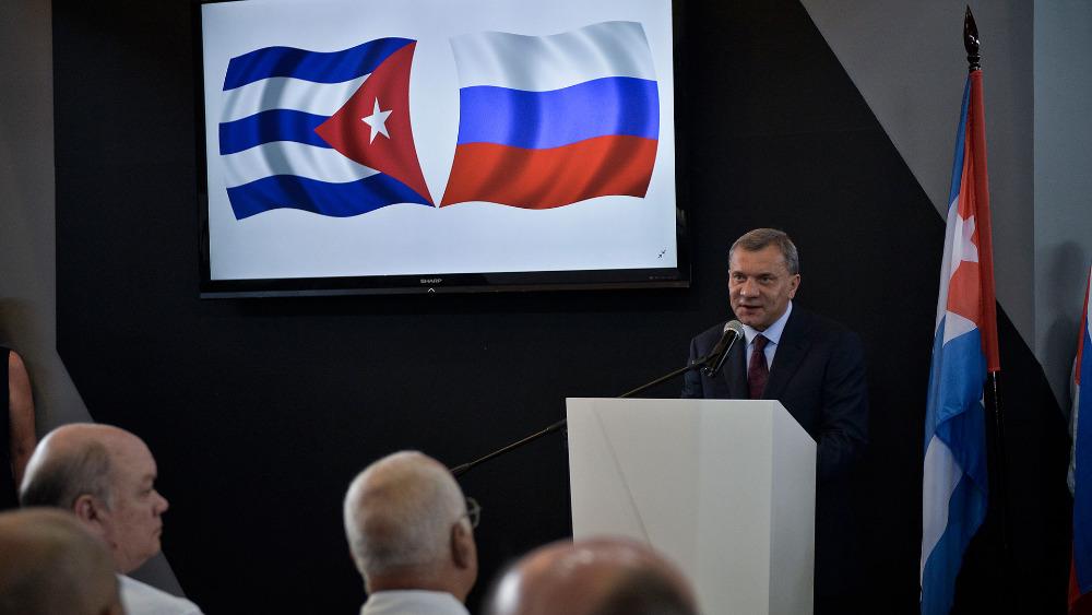 Российский экспортный центр и «Экспоцентр» презентуют российские компании на выставке FIHAV-2019 в Гаване