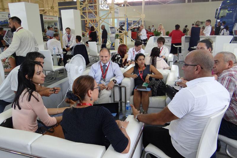 РЭЦ и «Экспоцентр» презентуют российские компании на выставке FIHAV-2019 в Гаване