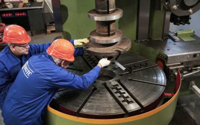Продукцию краснодарского станкостроительного завода отправят на Кубу