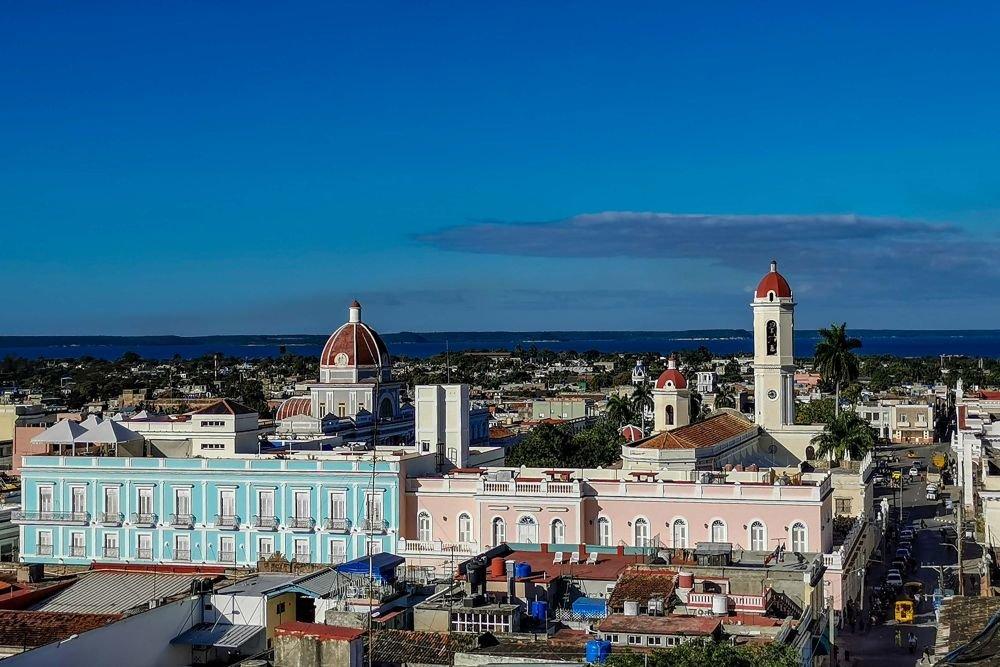 На карибском побережье Кубы ждут туристов из России и строят новые отели