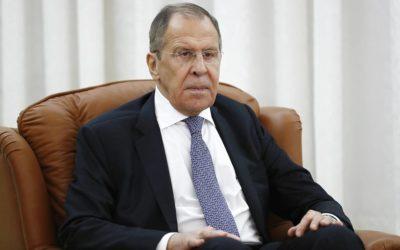 Лавров заявил о намерениях России наращивать экономическое сотрудничество с Кубой